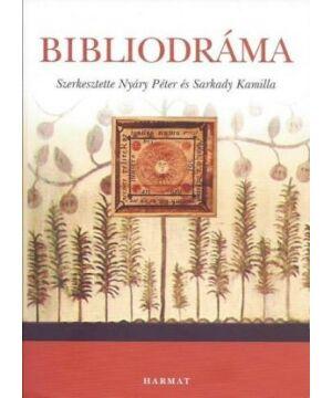 Nyári Péter /Sarkady Kamilla - Bibliodráma