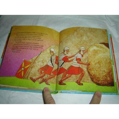 Sally Lloyd-Jones - Jézus meséskönyve a Biblia