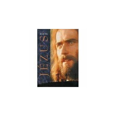 Jézus élete - DVD