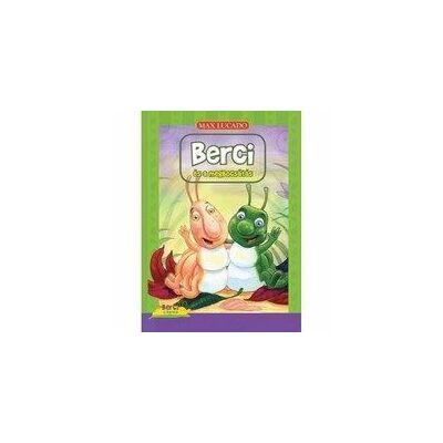 Max Lucado - Berci csomag (3rész egyben)