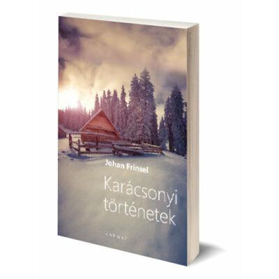 Karácsonyi történetek - J. Frinsel