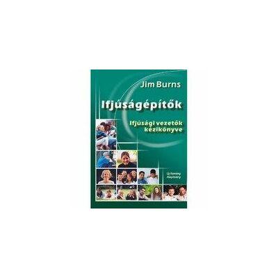 Ifjúságépítők - kézikönyv