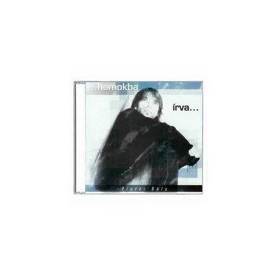 P.B. - Homokba írva...  CD