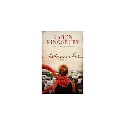 Karen Kingsbury - Istenember