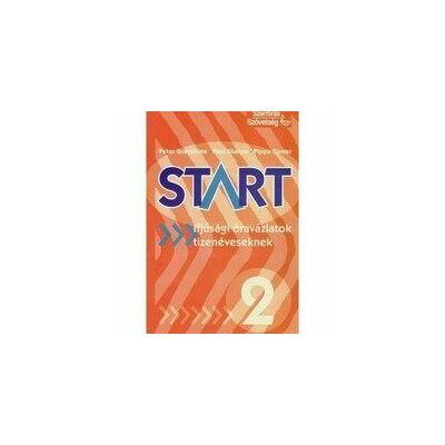Start 2.- ifi óravázlatok