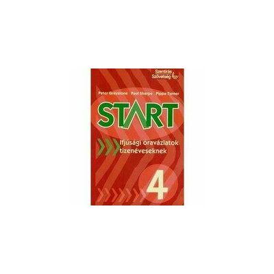 Start 4.- ifi óravázlatok