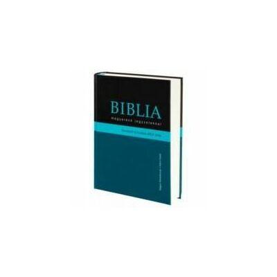 Biblia magyarázó jegyzetekkel (RÚF)