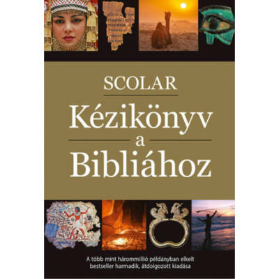 Scolar - Kézikönyv a Bibliához