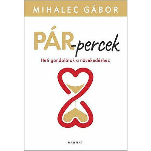 Mihalec Gábor - PÁR-percek