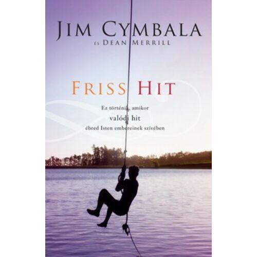 Jim Cymbala - Friss hit