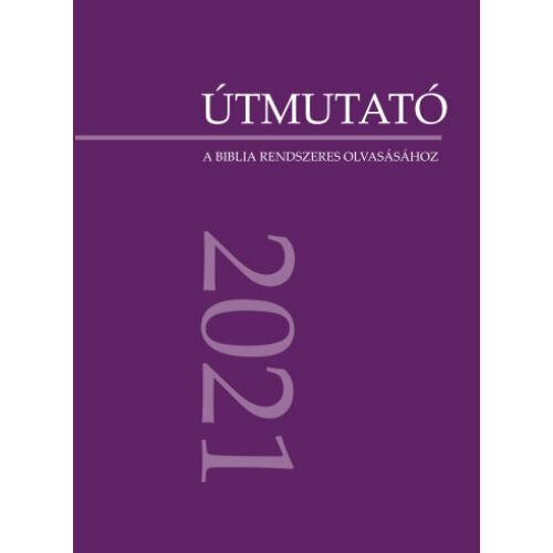Útmutató -  2021 (sima)