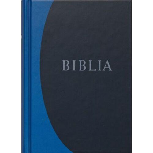 Biblia - RÚF (kicsi) - kék