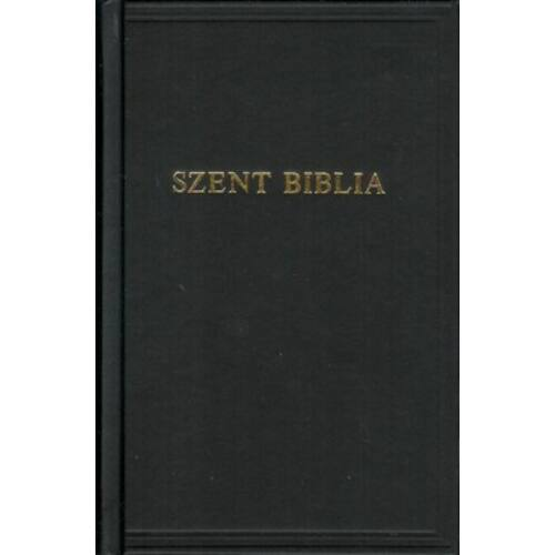Biblia - Károli fordítás (közepes méret)