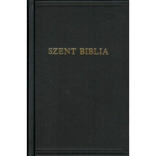Biblia - Károli fordítás (nagy családi)