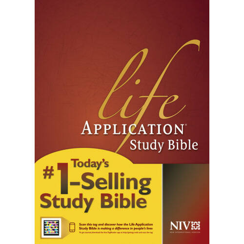 Life Application Study Bible - NIV