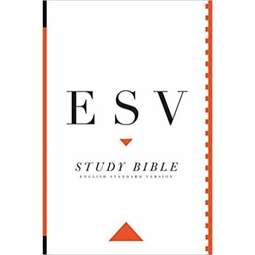 ESV Study Bible (Soft Cover)