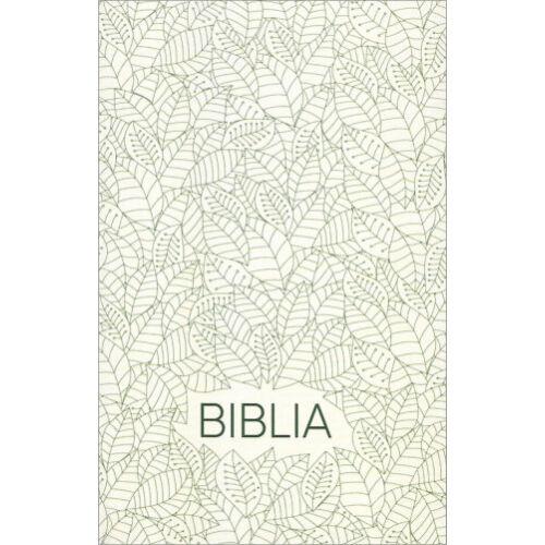 Biblia - EFO egyszerű fordítás (leveles)