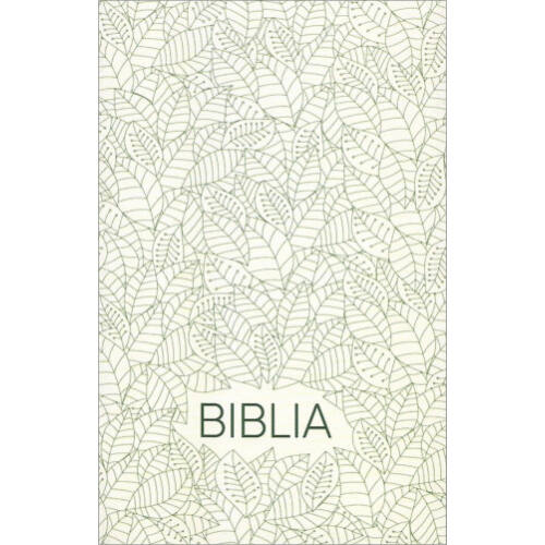 Biblia - EFO (egyszerű fordítás) - puha borítás (leveles)