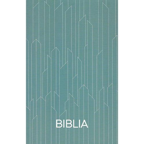 Biblia - EFO (egyszerű fordítás) - puha bor. (kristály)
