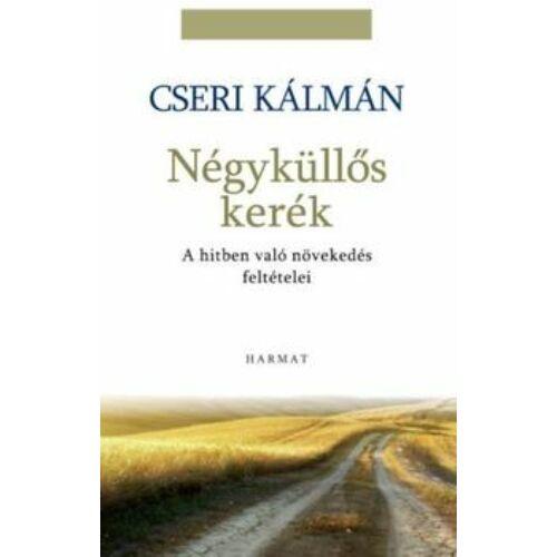 Cseri Kálmán - A négyküllős kerék