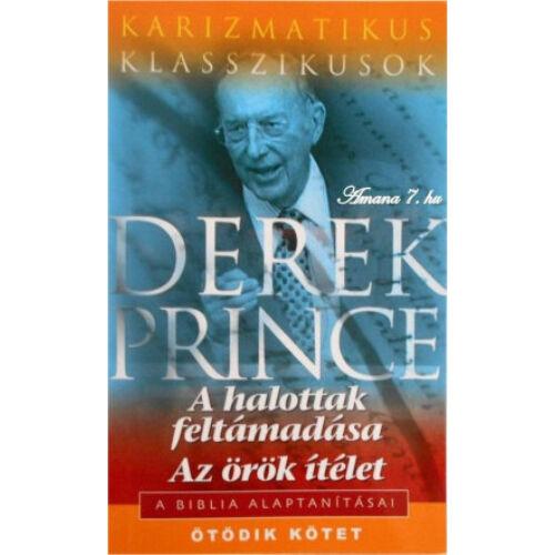 Derek Prince - A Biblia alaptanításai - 5.kötet