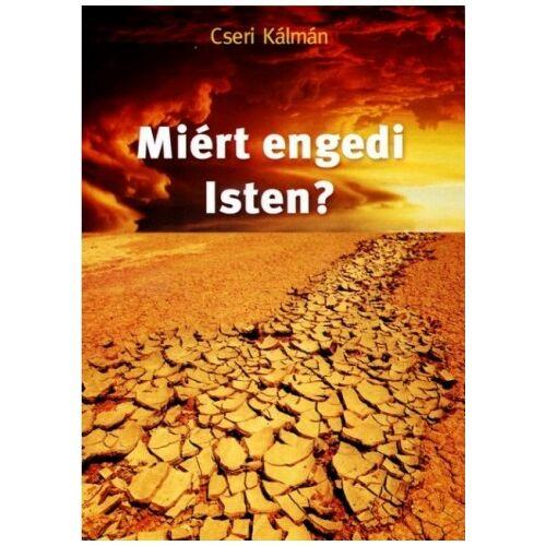 Cseri Kálmán - Miért engedi Isten?