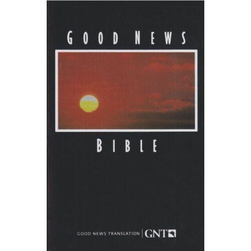 Good News Bible (paperback)
