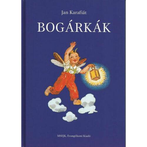 Jan Karafiát - Bogárkák