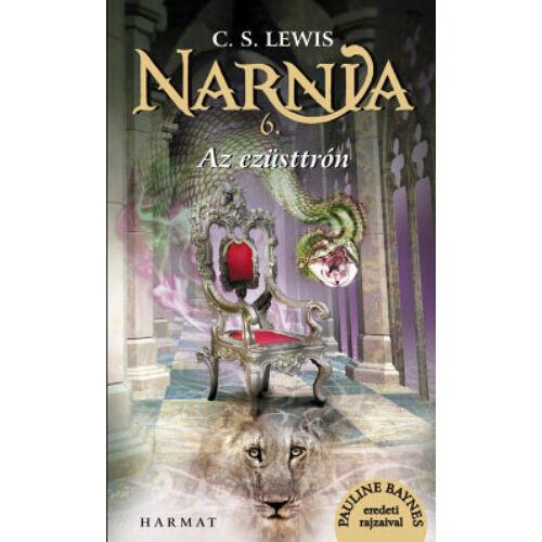 C.S. Lewis - Narnia  6.rész Az ezüsttrón