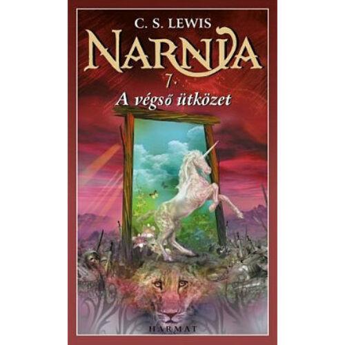 C.S. Lewis - Narnia 7.rész A végső ütközet