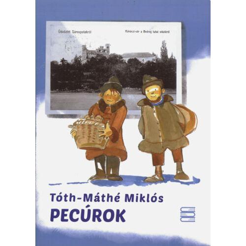 Tóth-Máthé Miklós - Pecúrok