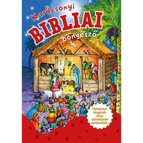 G. Guide - Karácsonyi Bibliai Böngésző
