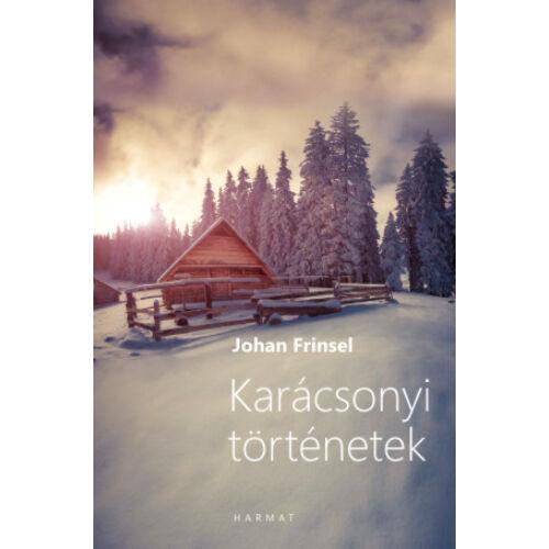 J. Frinsel - Karácsonyi történetek