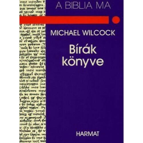 Michael Wilcock - Bírák könyve