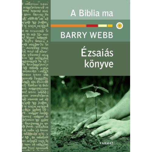 Barry Webb - Ézsaiás könyve