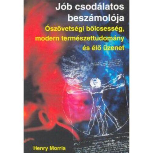 H. Morris - Jób csodálatos beszámolója