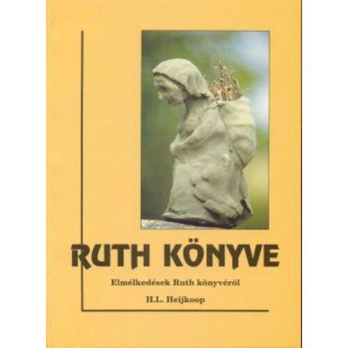 H.L. Heijkoop - Ruth könyve