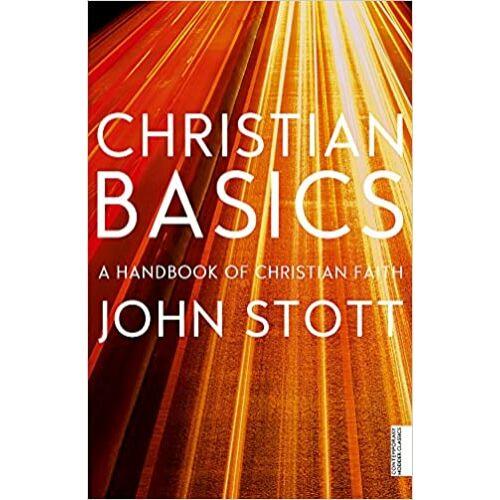 John Stott - Christian Basics