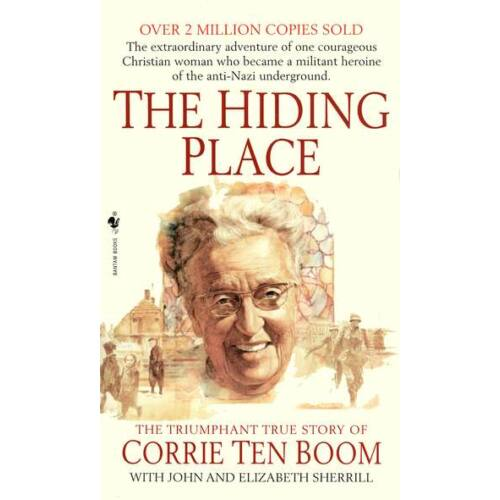 Corrie ten Boom - The Hiding Place