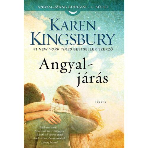 Karen Kingsbury - Angyaljárás - 1.rész