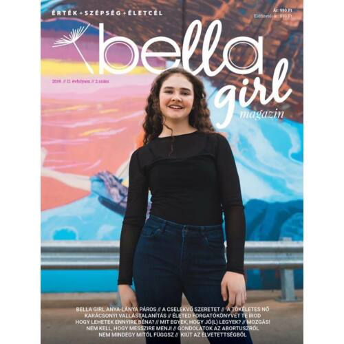 Bella Girl - női magazin
