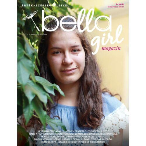 Bella Girl - női magazin / ősz