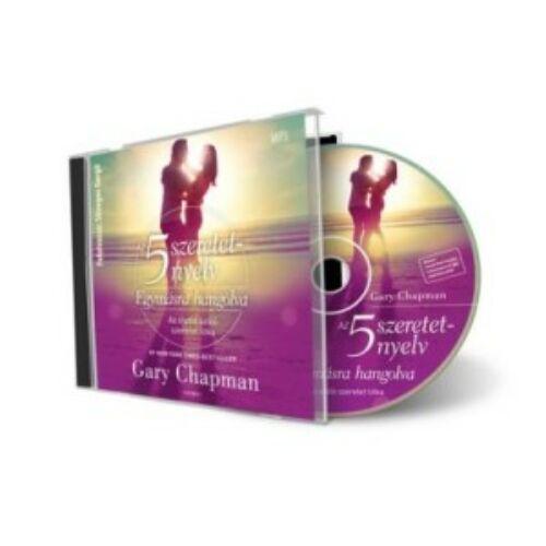 Gary Chapman - Egymásra hangolva - mp3