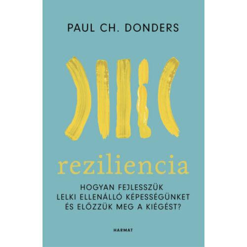 Paul CH. Donders - Reziliencia