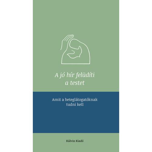 Gál Judit - A jó hír felüdíti a testet