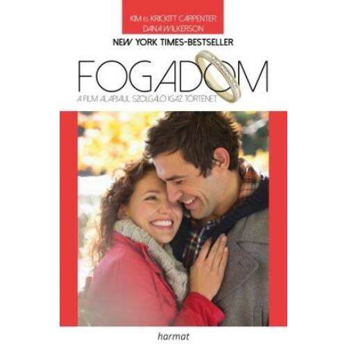 Kim & Kriskitt Carpenter - Fogadom...