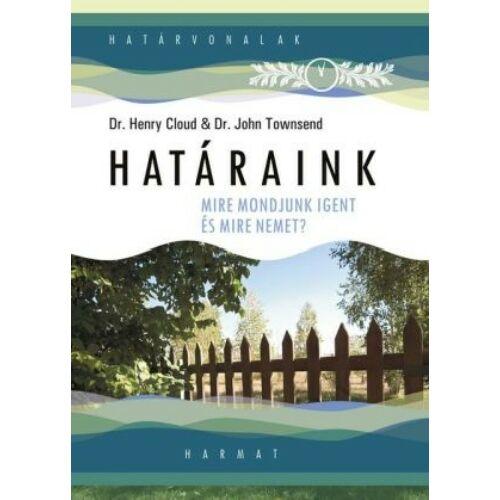 Dr. H. Cloud & Dr. J. Townsend - Határaink
