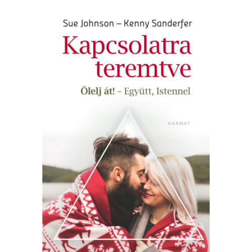 Kenny Sanderfer & Sue Johnson - Kapcsolatra teremtve