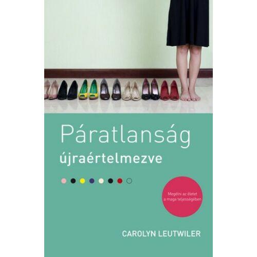 Carolyn Leutwiler - Páratlanság ...