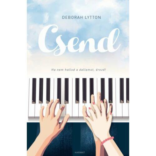 Deborah Lytton - Csend / regény